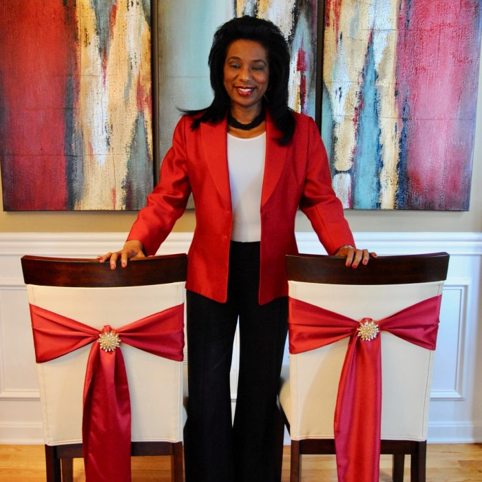 Kimberly R. Jones of Practical Stylish Living