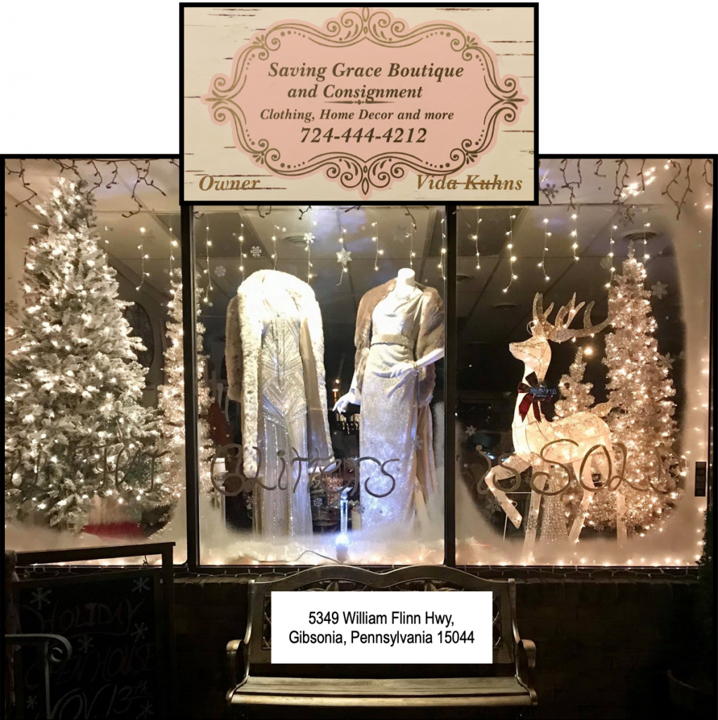 Upscale women's second hand store. A place to trade or sell your clothing.