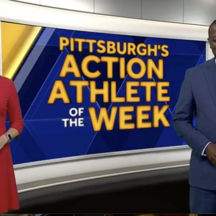 Pittsburgh's Action Athlete