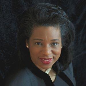 Kimberly R. Jones, owner of Practical Stylish Living