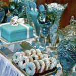 Practical Stylish Living party styling service dessert table