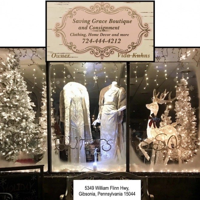 Saving Grace Boutique