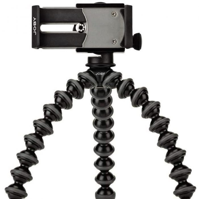 Kimberly R. Jones recommends Joby Gorilla phone stand