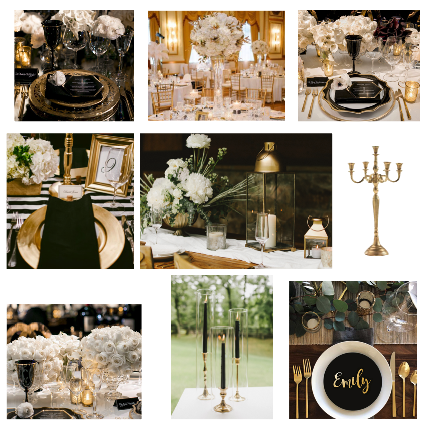 Luxury tablescapes, dinner parties, elegant tablescapes