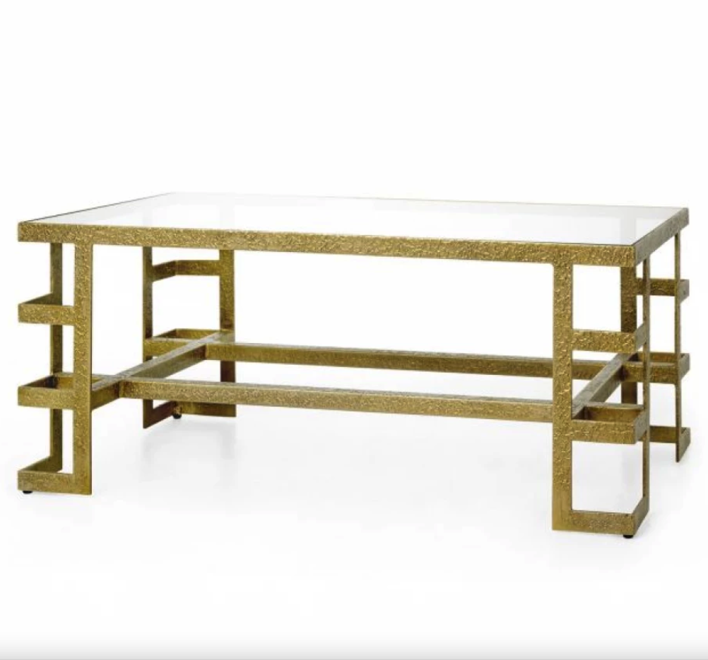Practical Stylish Living Curated Table Collection
