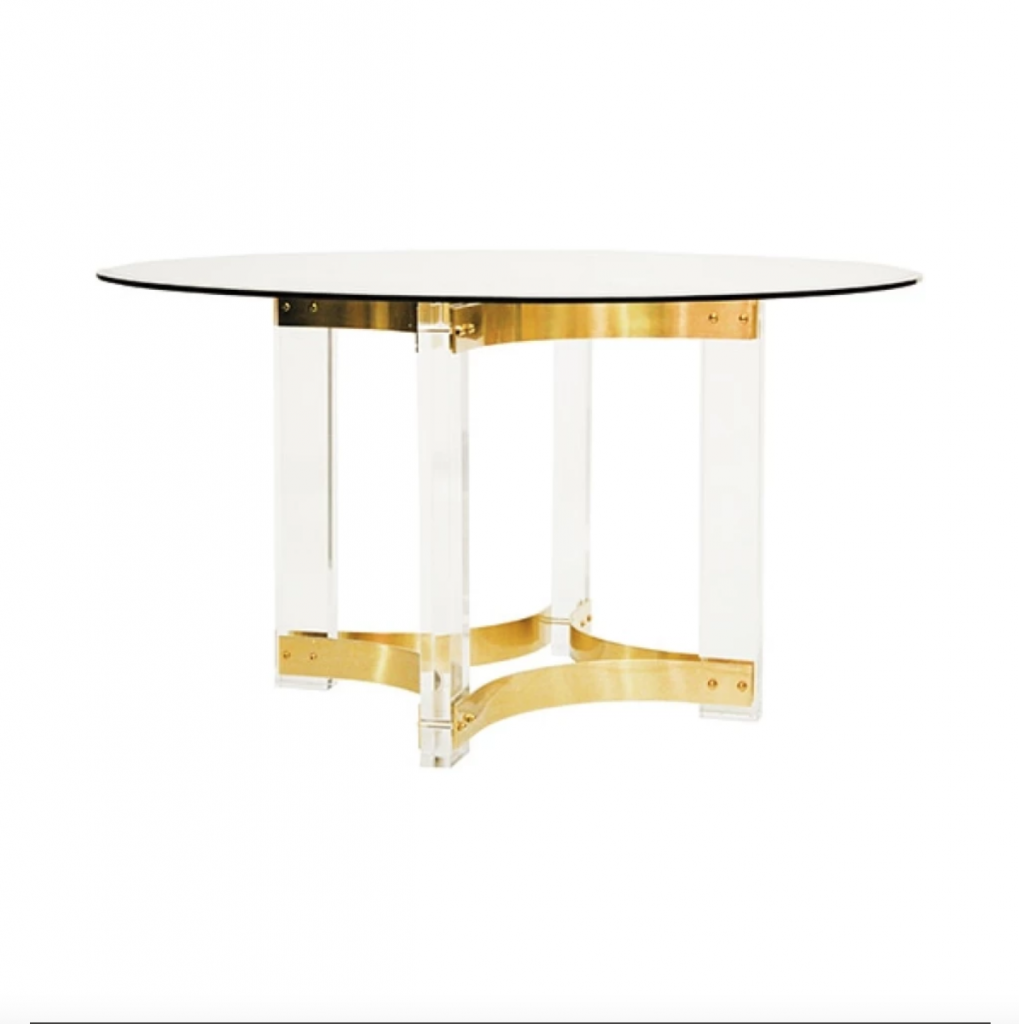 Practical Stylish Living Dining Table