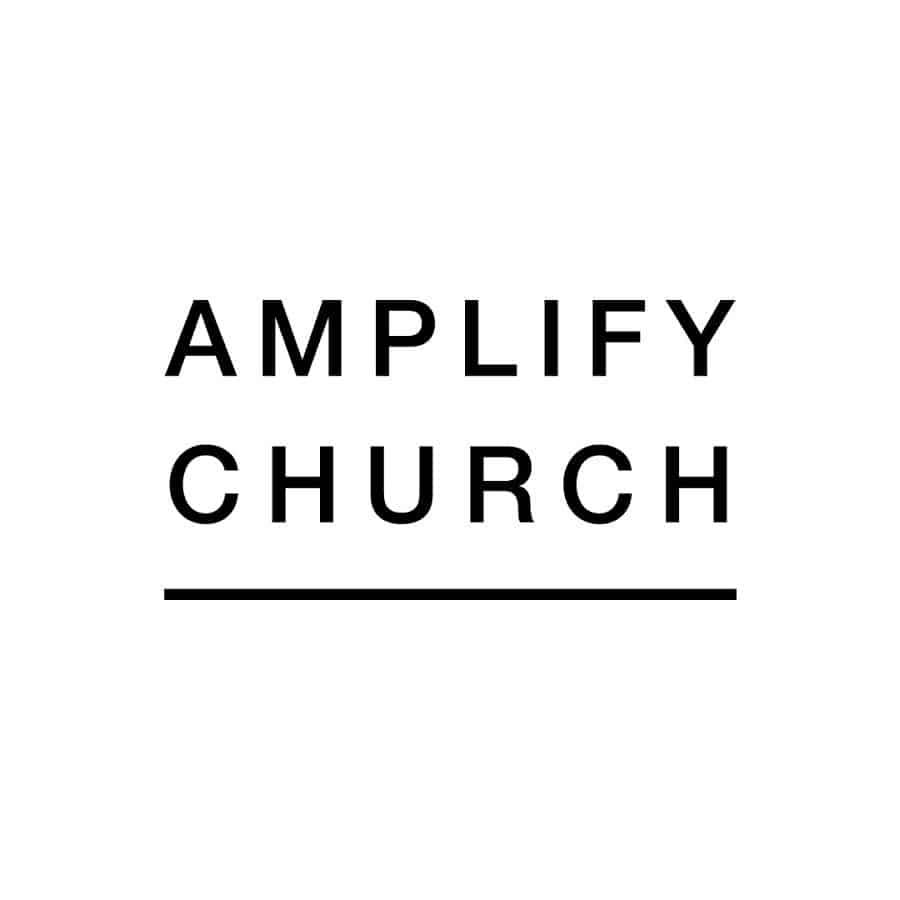 Amplify Church Logo